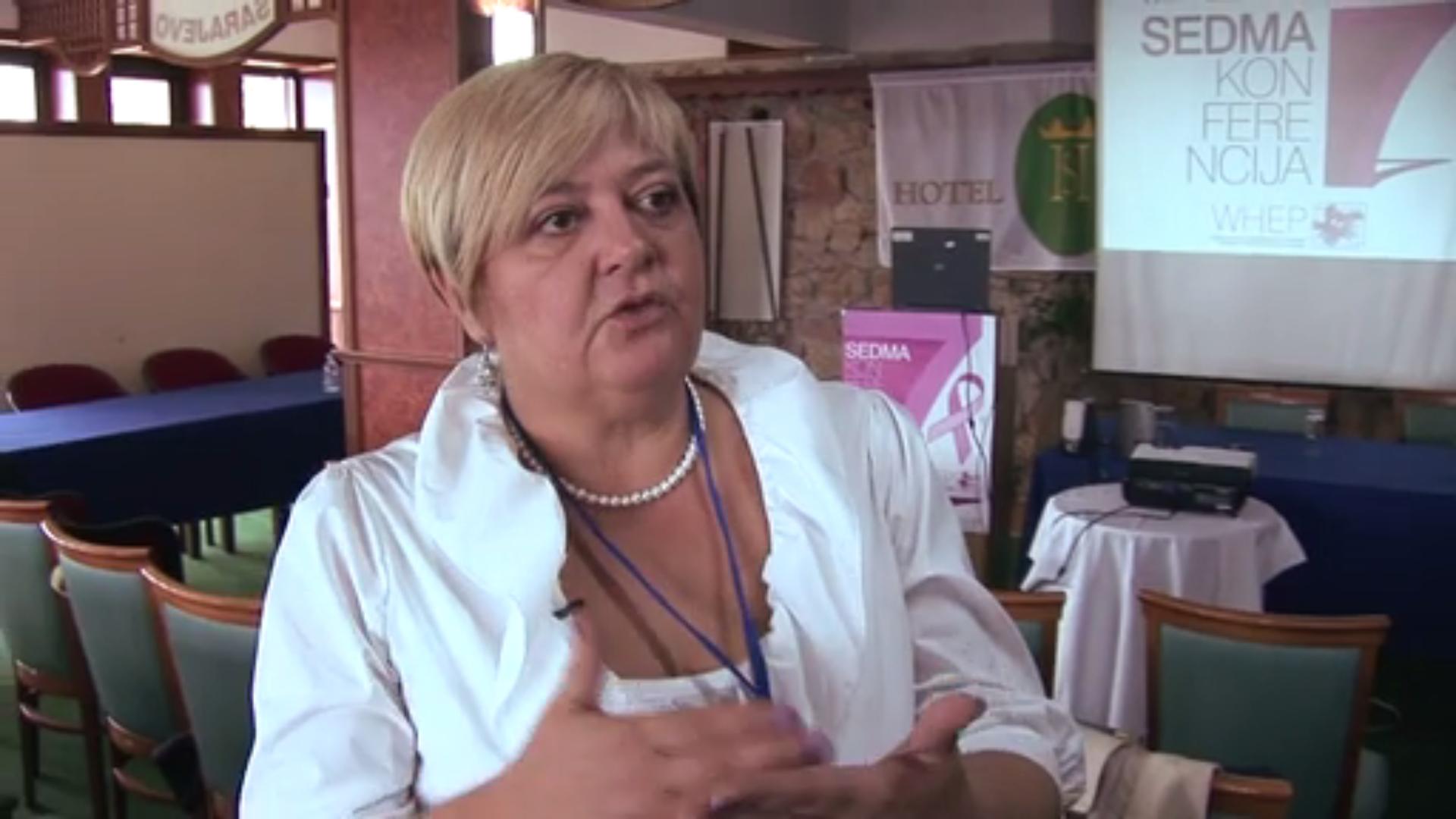 Shattering a Deadly Taboo in Bosnia