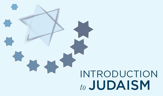 history of judaism