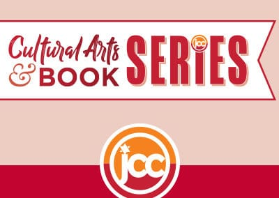 Cultural Arts and Book Series (CABS)