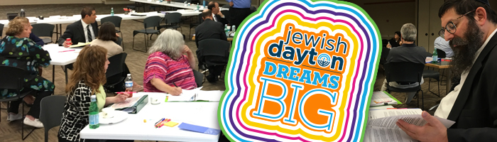 Jewish Dayton Dreams Big