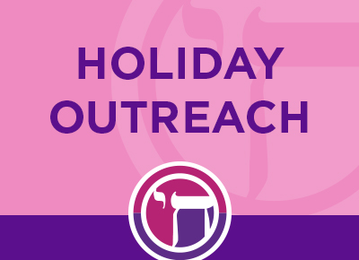Holiday Outreach