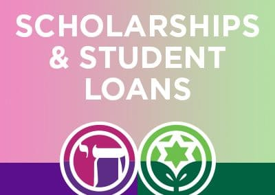 Scholarships & Student Loans
