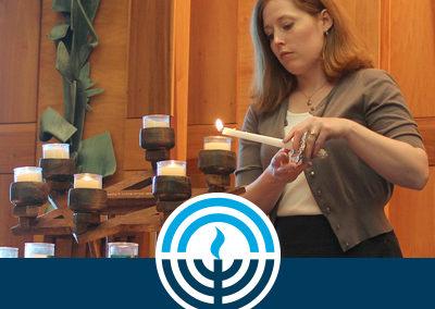 Holocaust Remembrance (Yom Hashoah)