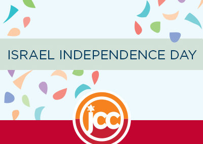 Israel Independence Day (Yom Ha'atzmaut)