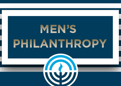 Men's Philanthropy