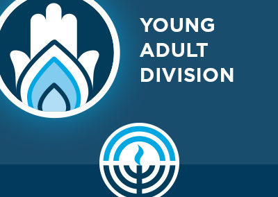 Young Adult Division (YAD)