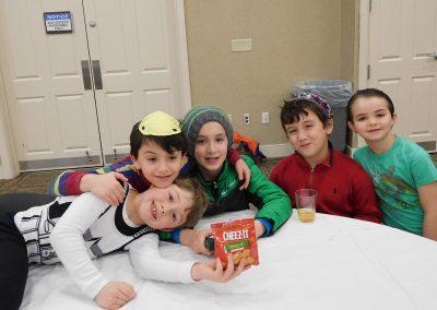 12 25 2016 Mitzvah Event 005
