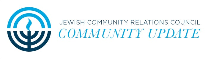 COVID-19 Related Update from Ohio Jewish Communities