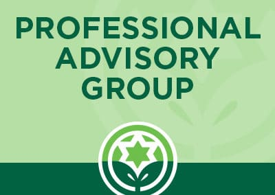 Professional Advisory Group