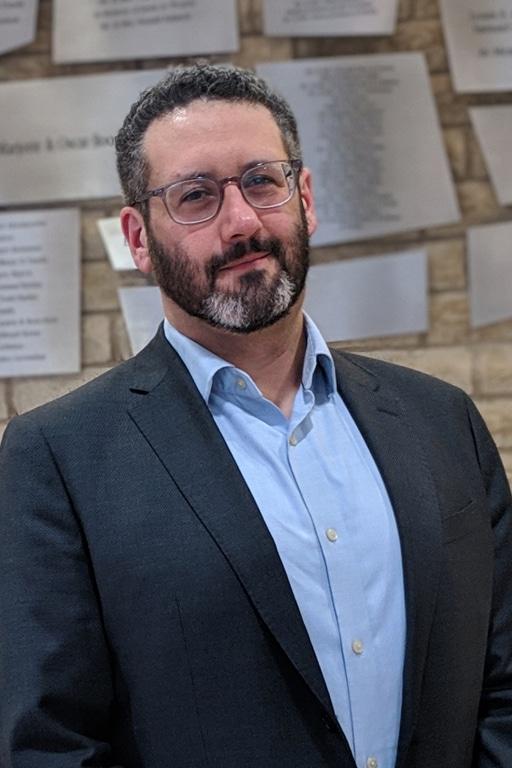 Dr. Samuel Dorf