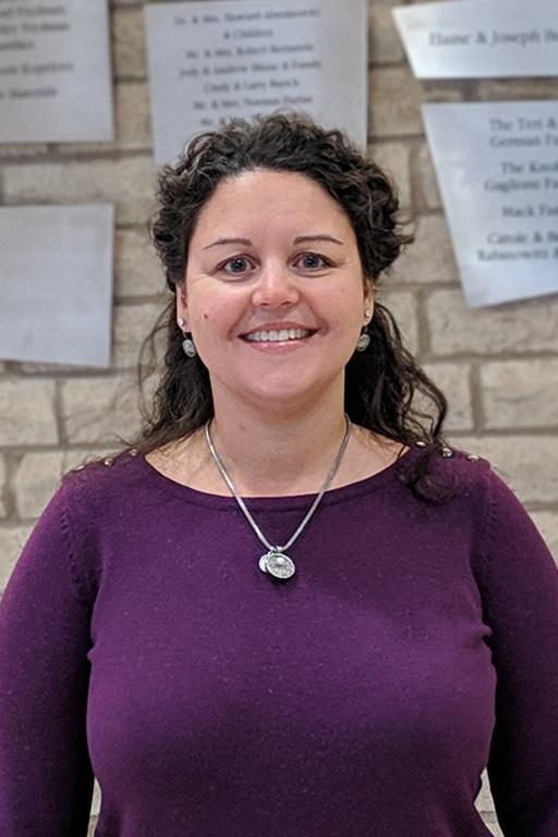 Dr. Michele Dritz
