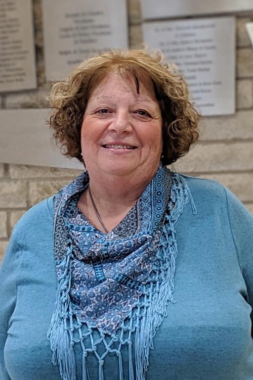 Helene Gordon