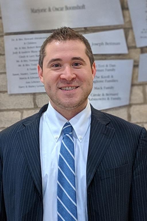 Ben Mazer