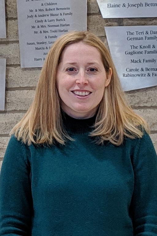 Kathryn Polk