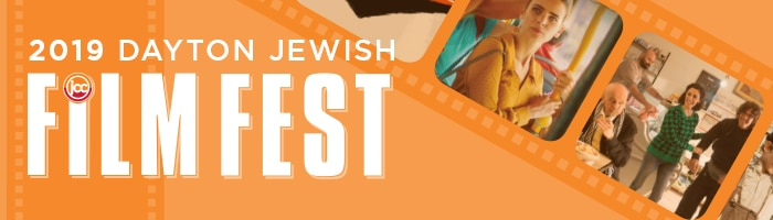 2019 Jewish Film Festival Opening Night at The Dayton Art Institute