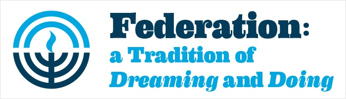 Federation: a Tradition of Dreaming and Doing