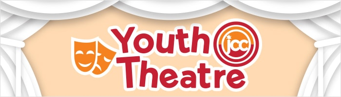 JCC Children's Theatre is now JCC YOUTH Theatre!
