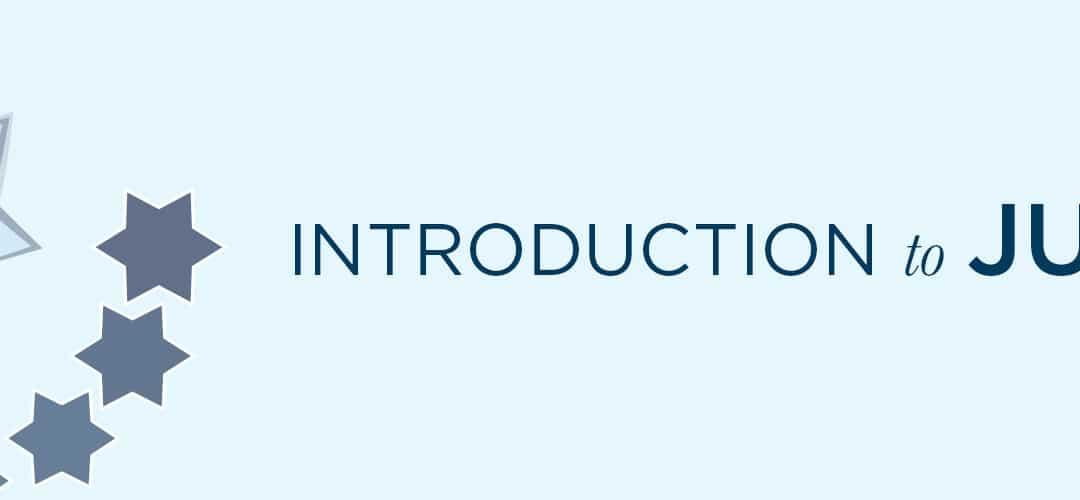 Intro to Judaism Virtual Class