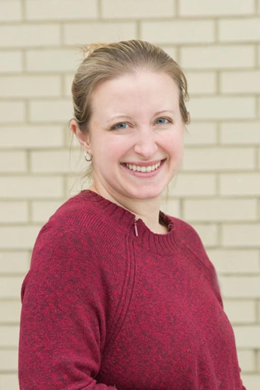 Aleka Smith, MSW, LSW
